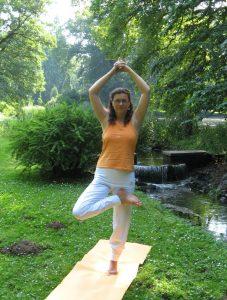 Yoga Tanja Horn